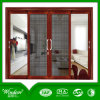European Standard High Quality Aluminum Casement Door Folding Door Design