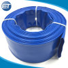 Colorful Agriculture Water Pipe PVC Lay Flat Hose Inch Diameter PVC Soft Pipe From China Supplier 2 Inch Irrigation Hose