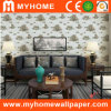 2016 New Design Deep Embossed Wall Paper
