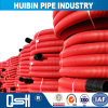 2018 Electric Insulation Mpp Pipe for Underground Cable Protection