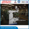 Hot Sale Universal Vertical Turret Milling Machine
