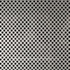 0.5mm Hole Perforated Metal Mesh Speaker Grille, Perforated Wire Mesh/Perforated Metal