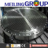 Forged Steel Parts Tube Sheet for Heat Exchanger