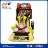 55 Inch Coin Operated Video Motion Car Simulator Game Machine