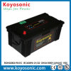 Good Performance High-Capacity VRLA AGM 12V200ah Mf Car Truck Battery