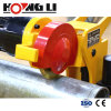 Hydraulic Electric Steel Pipe Cutter for Metal Pipe, Portable Pipe Cutter, Pipe Cutting Machine