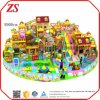 New Custom Made Candy Theme Indoor Soft Playground for Sale