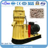 Flat Die Wood Pelleting Machine