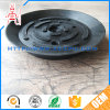 High Pressure Oil Proof Black Suction Cup Pad