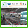 2-6mm Clear Silver Mirror/Glass Sheet Mirror