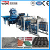 Full Automatic Concrete Block Making Machine, Industry Paver Interlocking Automatic Block Machine