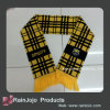 Acrylic Club Acrylic Football Scarf for Fans
