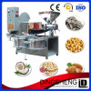 Labor Saving Automatic Brazil Nuts Oil Press