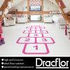 Contemporary Vinyl Flooring Balcony Flooring (F-1128)