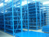 Storage Rack Shelf Heavy Duty Garment Rack