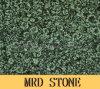 Chrysanthemum Green Granite Slab for Project