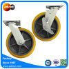 Heavy Duty Swivel Thermoplastic Elastomer Caster Wheel