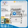 American Customized Water Filling Paste Filling Machine Liquid Filling Machine
