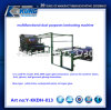 Multifunctional Dual Purposes Laminating Machine