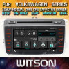 Witson Windows Radio Stereo DVD Player for Volkswagen Series New Arrival
