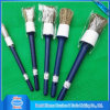 Round Nylon Paint Brush with Plastic Handle