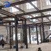 Design of Steel Structure Frame of Prefabricated Industrial Workshop