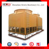 FRP Material Counter Flow Square Type Cooling Tower (NST-800H/D)