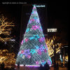 10m Tall LED Outdoor Tree Light Outdoor LED String Lights for Mall Decoration