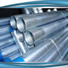 Conduit for Electrical Application and BS, BS 4568 Standard Hot Galvanized Carbon Steel Pipe