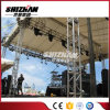 Cheap Price Outdoor Concert Stage Arched Curved Semi Circle Metal Aluminum Truss Roof System