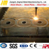 Precision CNC Cutting Steel Plate