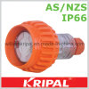 AS/NZS 3pin 10A Extension Socket