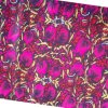 Manufacturer Supply Printed Rayon Fabric for Women Dresses