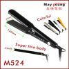 Extra Long Plate Super Thin Body Digital Hair Iron