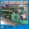 Different Model Toilet Paper Making Tissue Napkin Paper Machine