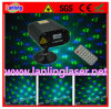150MW Rg 8gobos Mini RC Twinkling Laser Light