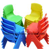 Plastic Children Chairs for Study and Playing Eco-Friendly Durable