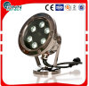 Waterproof IP68 LED Spot Underwater Light (6W/9W/12W)