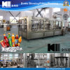 Carbonated Drink Rinsing Filling Capping Line Supplier