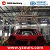 Electrostatic Powder Coating Machine for Car Industry
