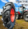 Agricultural Tyre Tractor Tyre Tractor Parts Rim 700-12