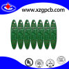 Double Side PCB Circuit Board with Carbon Ink for Key