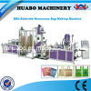 Nonwoven Shopping Bag Making Machine