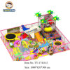 Tongyao Guangzhou New Design Candy Theme Indoor Playground Equipments (TY-17418-2)