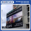 Cold Laminated Digital Printing Fronlit Flex Banner