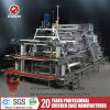 Henan Silver Star Factory Battery Cages for Layers for Farms