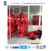 Ec Approved 142n Thermal Insulation Immersion Suit with Price