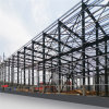 Prefabricated Lightweight Industrial Warehouse Structure Steel Building
