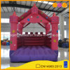 Commercial Inflatable Castle Bouncer with Certificate for Sale (AQ516)