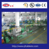 PVC, PE, PP, PU and Nylon Extrusion Line